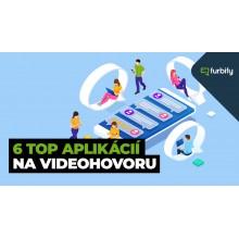 6 top aplikácií na uskutočnenie videohovoru