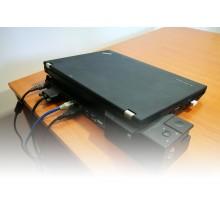 Na čo slúži dokovacia stanica pre notebooky?