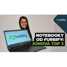 Najlepšie notebooky od furbify: júnová TOP 3