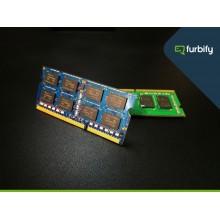 Koľko pamäte (RAM) potrebujem do notebooku?