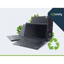 Prečo je repasovaný počítač zeleným riešením?
