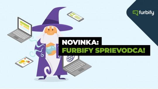 NOVINKA: Sprievodca Furbify!