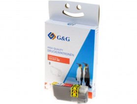 G&G NP-C-0521 BK (with chip) Cartridge - 1160043