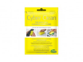 RANDOM Cyber Clean Home&Office Sachet 80g Cleaning PC/NB - 1200002