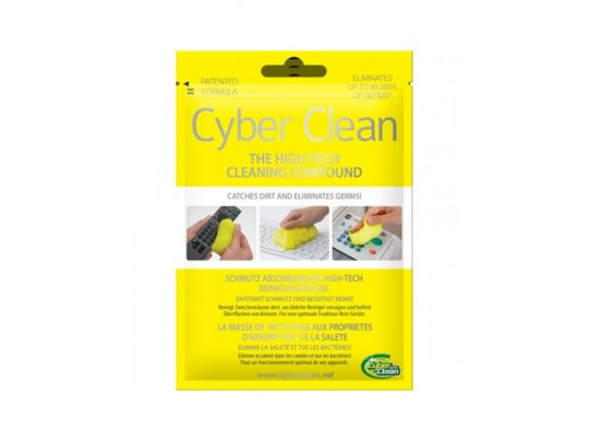 RANDOM Cyber Clean Home&Office Sachet 80g Cleaning PC/NB - 1200002 #1