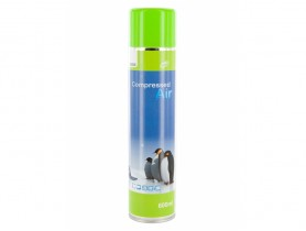 4World Compressed Air 600ml