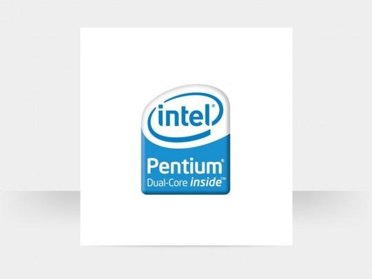 Intel Pentium Dual-Core E5400 Procesor - 1230003 #1