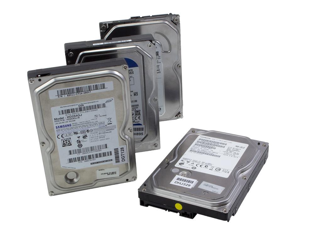 "Pevný disk 3,5"" 250GB - Gold | 3,5"" | 250GB | 7200 rpm | SATA II"