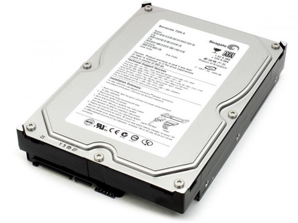 "Pevný disk 3,5"" 320GB SATA 3,5"" - Gold | 320GB"