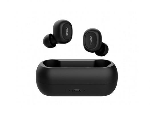Xiaomi QCY T1C - BlueTooth Headphone Black Slúchadlá - 1350017 #1
