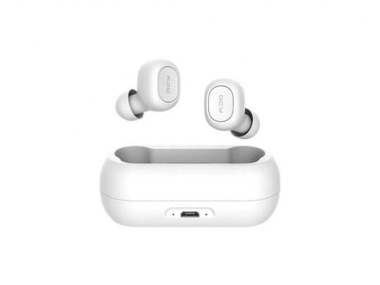 Xiaomi QCY T1C - BlueTooth Headphone White Slúchadlá - 1350018 #1
