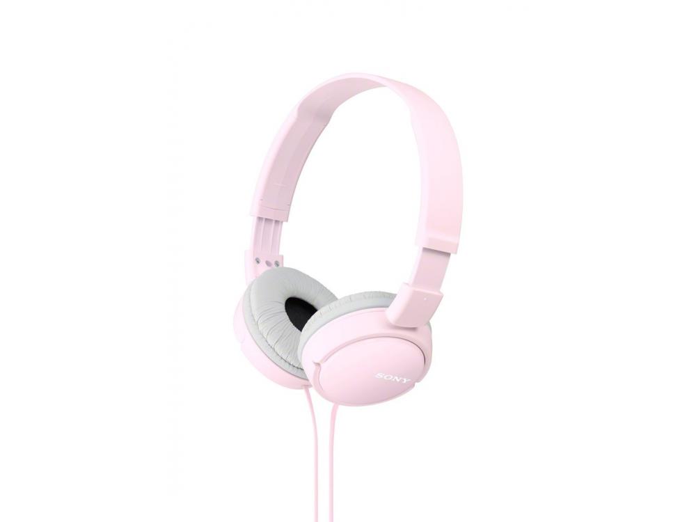 Slúchadlá Sony MDR-ZX110, Pink - NEW