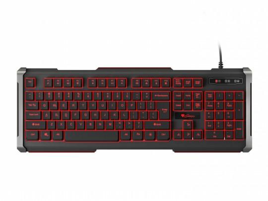 Genesis Rhod 400 Gaming, 3 color, US Klávesnica - 1380029 #4