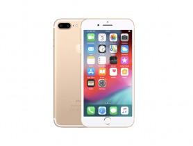 Apple IPhone 7 Plus Silver Smartphone - 1410021