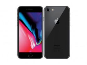 Apple IPhone 8 Black 64GB