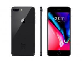 Apple IPhone 8 PLUS Black 64GB