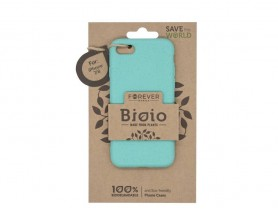 Forever Bioio for iPhone 7/8/SE (2020) Mint Mobile phone accessory - 1420036