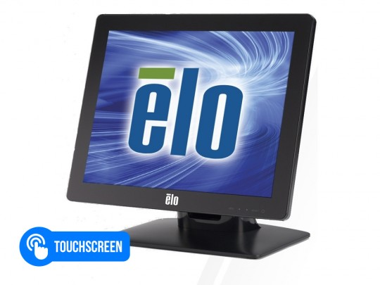 "VARIOUS ELO 1517L AccuTouch repasovaný monitor, 15"" (38,1 cm), 1024 x 768 - 1440717 #1"