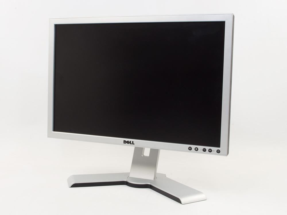 "Dell 2208wfp - 22"" | 1680 x 1050 | LED | DVI | VGA (d-sub) | USB 2.0 | Bronze"