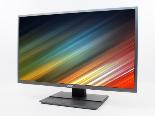 Acer B326HUL Monitor - 1440865 #1