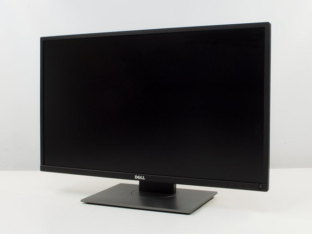 """Dell Professional P2717H - 27""""   1920 x 1080 (Full HD)   W-LED   VGA (d-sub)   DP   HDMI   USB 2.0   USB 3.0   Silver   IPS"""
