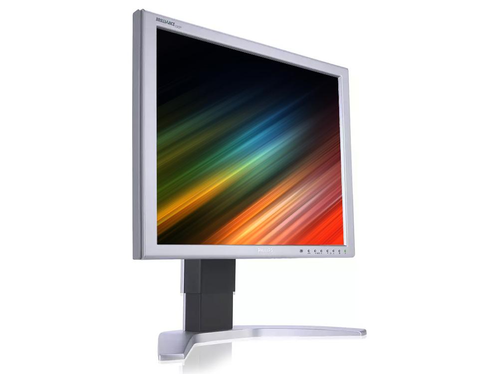 """Philips 190P - 19""""   1280 x 1024   DVI   Bronze"""