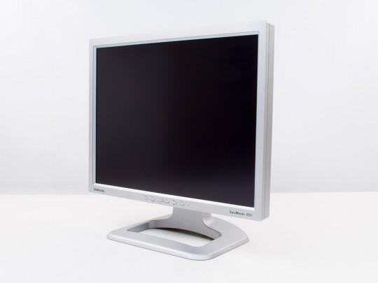 "Samsung SyncMaster 213T repasovaný monitor, 21,3"" (54,1cm), 1600 x 1200 - 1441014 #1"