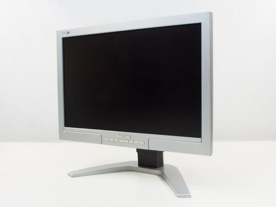 "Philips 200wb repasovaný monitor, 20"" (50,8 cm), 1680 x 1050 - 1441023 #1"