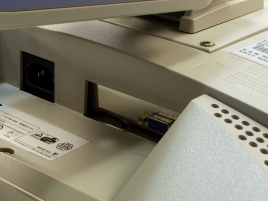 "Samsung SyncMaster 171S repasovaný monitor, 17"" (43,18 cm), 1280 x 1024 - 1441040 #2"