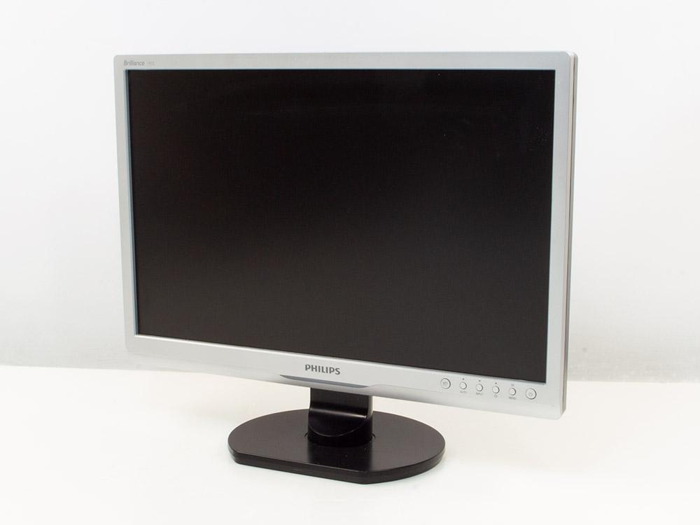 "Philips 190S1 - 19"" | 1440 x 900 | DVI | VGA (d-sub) | Bronze"
