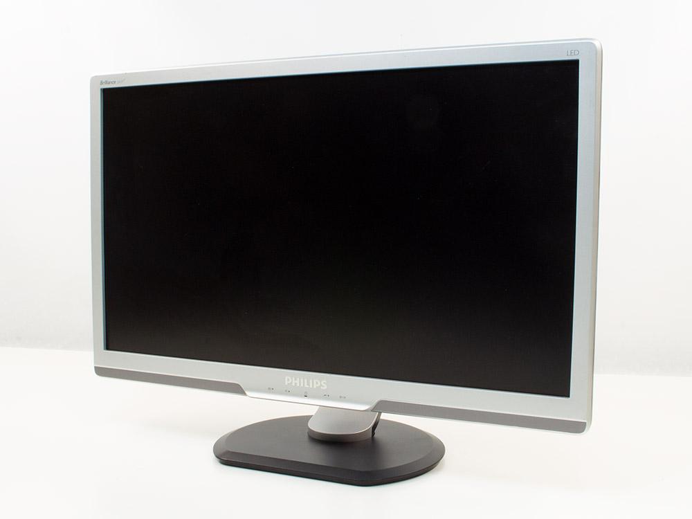 "Philips 241PLY - 24"" | 1920 x 1080 (Full HD) | DVI | VGA (d-sub) | DP | Bronze"
