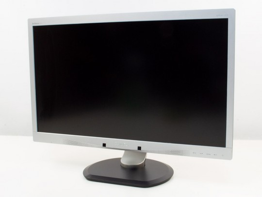 "Philips 241P4Q repasovaný monitor, 24"" (61 cm), 1920 x 1080 (Full HD) - 1441084 #1"