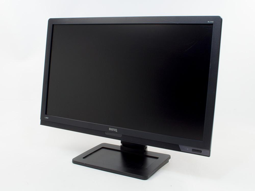 "BenQ BL2420z - 24"" | 1920 x 1080 (Full HD) | W-LED | DVI | VGA (d-sub) | DP | USB 2.0 | Speakers | Bronze"