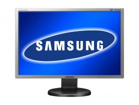 Samsung SyncMaster 2443FW Monitor - 1441236