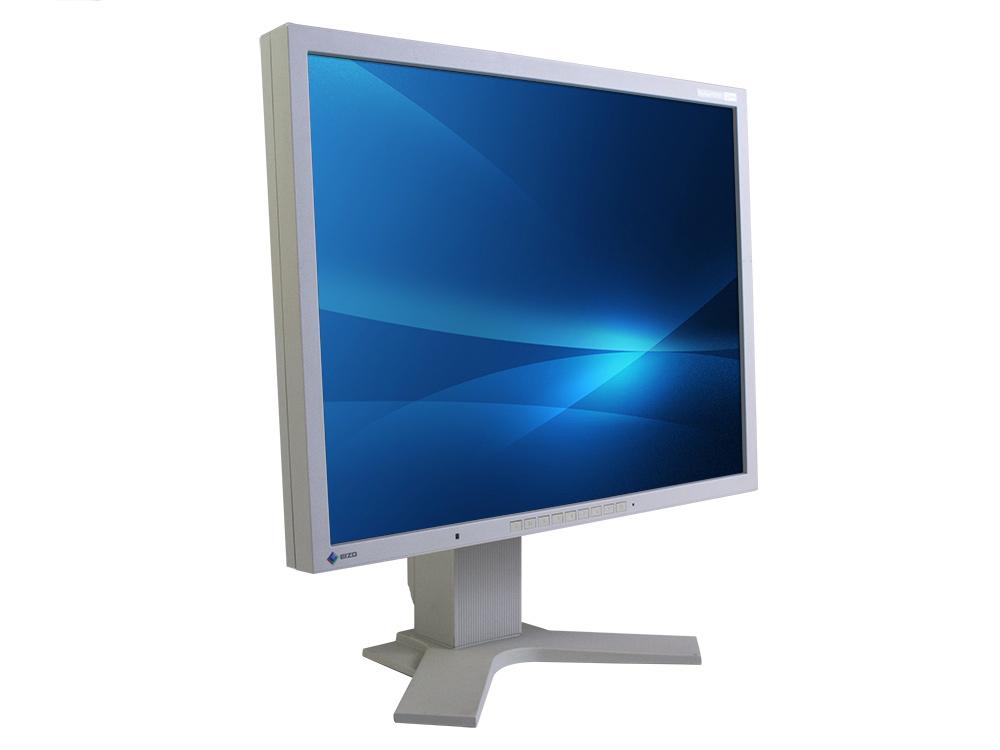"EIZO FlexScan S2100 - 21,5"" | 1600 x 1200 | DVI | VGA (d-sub) | Bronze"