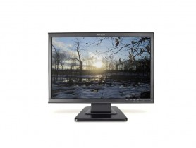 Lenovo D221 Grey Monitor - 1441280