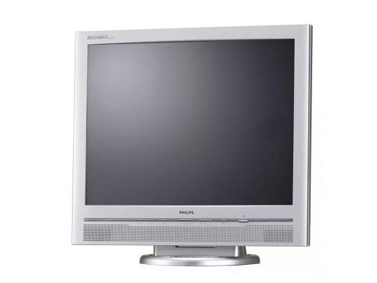 "Philips 200P Grey repasovaný monitor, 20"" (50,8 cm), 1600 x 1200 - 1441308 #1"
