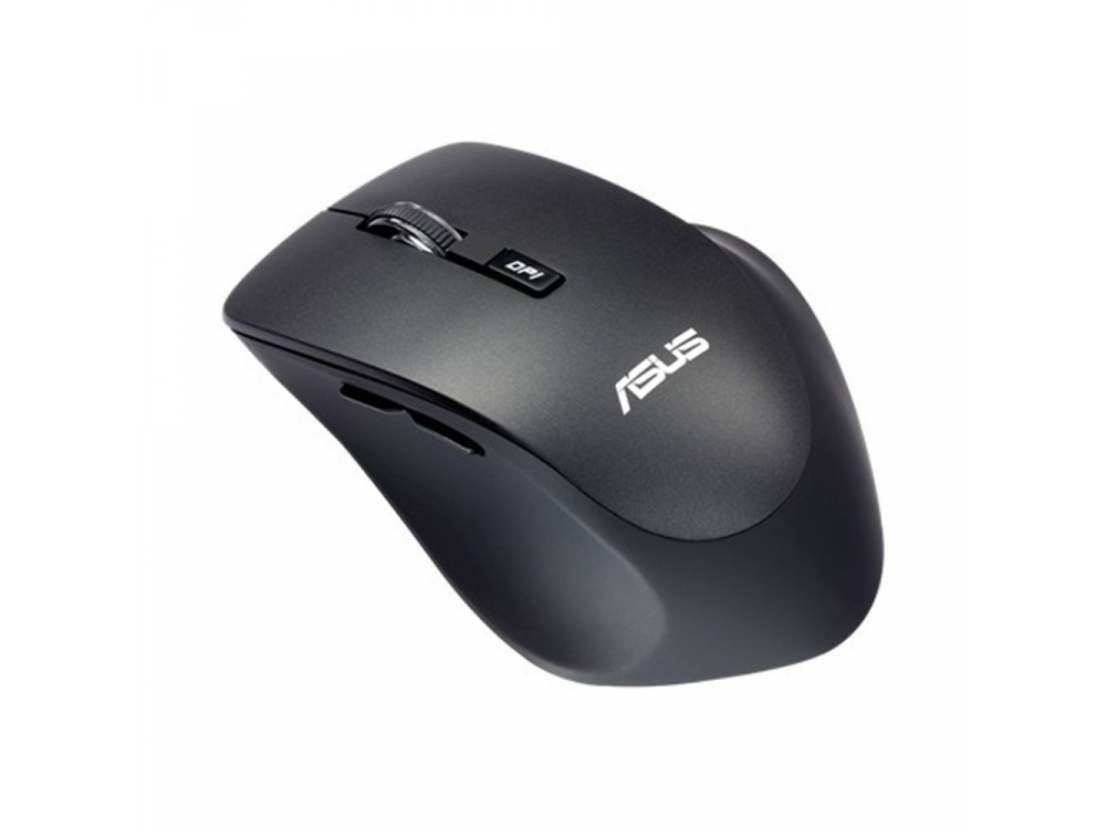 Myš ASUS WT425 Wireless Black - NEW | Wireless