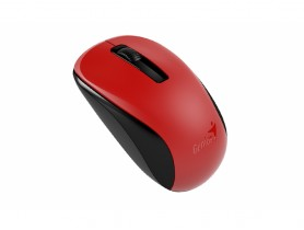 Genius Wireless, NX-7005, USB Red, Blue eye Myš - 1460057