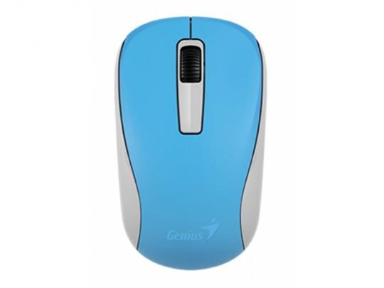 Genius Wireless, NX-7005, USB Blue, Blue eye Myš - 1460058 #2