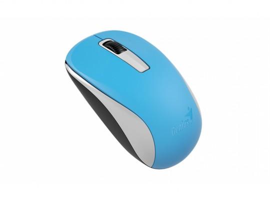 Genius Wireless, NX-7005, USB Blue, Blue eye Myš - 1460058 #1