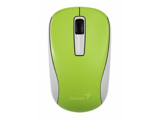 Genius Wireless, NX-7005, USB Green, Blue eye Myš - 1460059 #2