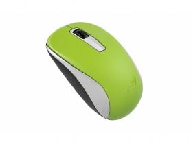 Genius Wireless, NX-7005, USB Green, Blue eye Myš - 1460059
