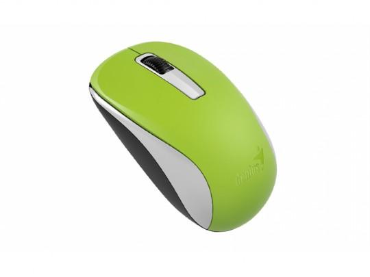 Genius Wireless, NX-7005, USB Green, Blue eye Myš - 1460059 #1