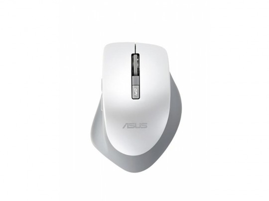 ASUS WT425 Wireless White Myš - 1460061 #3