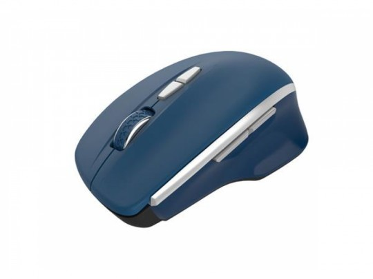 Canyon CNS-CMSW21BL, USB, Blue LED Senzor, 1600 DPI, UV Matt Myš - 1460067 #4