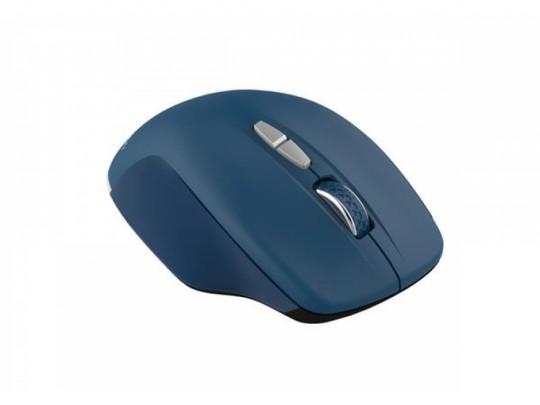 Canyon CNS-CMSW21BL, USB, Blue LED Senzor, 1600 DPI, UV Matt Myš - 1460067 #5