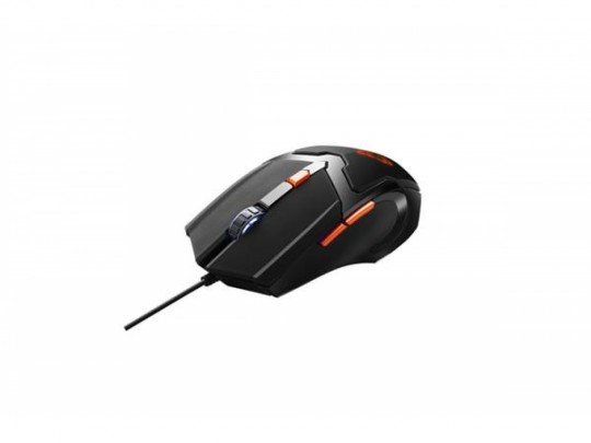 Canyon CND-SGM02RGB Vigil Optical Gaming Mouse 3200 DPI Myš - 1460068 #4