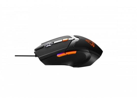 Canyon CND-SGM02RGB Vigil Optical Gaming Mouse 3200 DPI Myš - 1460068 #3