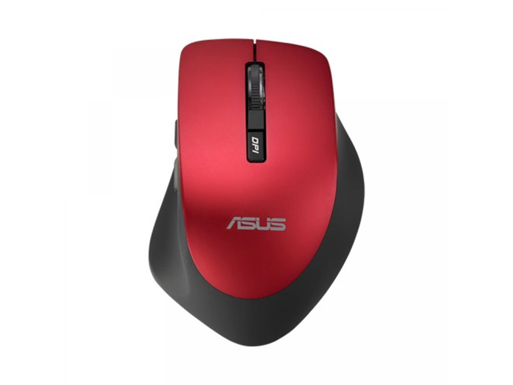 Myš ASUS WT425 Wireless Red - NEW   Wireless